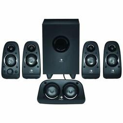 $ 139  Logitech Z506 5.1 Channel Surround Sound Home Theate