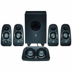 $ 139 Logitech Z506 5.1 Channel Surround Sound Home Theate