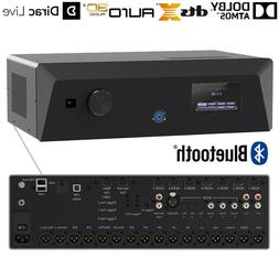16 Channel Home Theater Processor Surround Sound System UHD