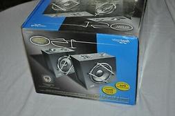 2 ROADMASTER 150 watt RTS2000T 2 Way Stereo SPEAKER System A