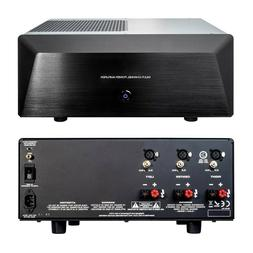 3-Channel 3x 200W Power Amp Amplifier Audio Receiver Home Th