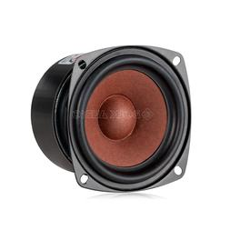 """3"""" inch Full-range Speaker Unit Mini Desktop Loudspeaker for"""