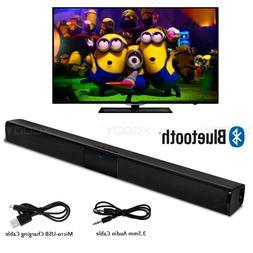 XGODY 4.0 Channel Sound Bar Bluetooth Home Theater TV Soundb