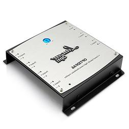 6-Channel High Current Distribution Amplifier - with RCA Inp