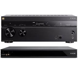 Sony 7.2 Dolby Atmos Wi-Fi Network Receiver Home Theater  w
