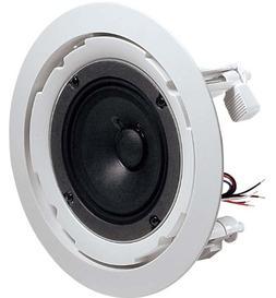 8124 range ceiling loudspeaker