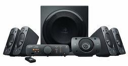 Logitech 980-000467 Z906 5.1 Surround Sound Spkrs