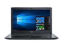 Acer Aspire17.3 Inch Full HD Laptop, 7th Intel Core i5-7200U