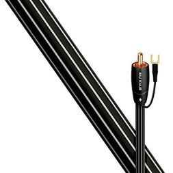 AudioQuest Black Lab 2m Subwoofer Cable