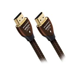 AudioQuest Chocolate High Speed HDMI Cable with Ethernet