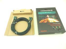 AudioQuest - Evergreen RCA-to-RCA 2.0m