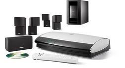 Bose Lifestyle 28 Series III DVD Home Entertainment System -