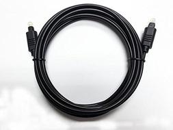 OMNIHIL Replacement  Digital Optical Cable for Pyle Bluetoot