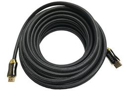OMNIHIL Replacement  HDMI Cable for Pyle Home Theater System