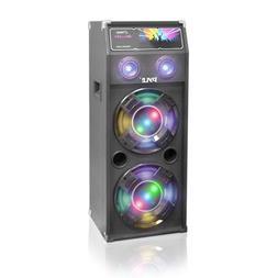 PYLE-PRO AZPSUFM1040P 1000 W Disco Jam Passive Dual 10'' DJ