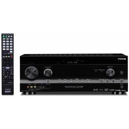 Sony STRDH820 7.2 Channel 3D AV Receiver