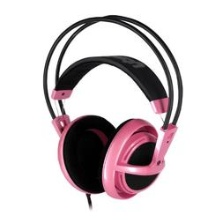SteelSeries Iron Lady Siberia Full-size Headset  Category: A