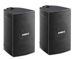 Yamaha High-Performance Natural Surround Sound 2-Way Indoor/