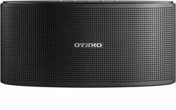 O-NEW   Onkyo X3 Bluetooth Speaker, Black