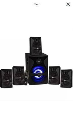 acoustic audio bluetooth 5 1 speaker system