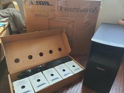 Bose Acoustimass 10 Series V Home Theater Speaker System - B