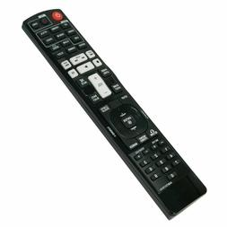 AKB73175701 Remote Sub AKB73175702 for LG DVD Home Theater A
