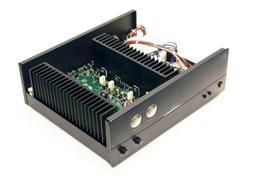 OSD AMP300 Class A/B Toroidal Power High Current 2 Ohms Stab