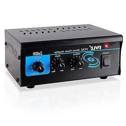 Audio Computer Device Stereo Component Speaker Amplifier Sys
