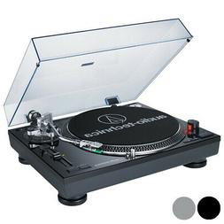 Audio-Technica AT-LP120-USB Direct-Drive Professional Turnta
