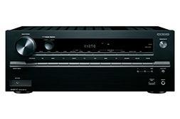 ONKYO AV Receiver 7.1ch Dolby Atmos / DTS: X / 4K / HDCP2.2