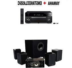 Yamaha AVENTAGE RX-A1080 7.2-ch AV Receiver Works Alexa. + K