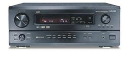Denon AVR-3803: AV receiver, 7.1 channel