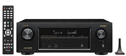 Denon AVRX1400H 7.2 Channel AV Receiver with Built-in HEOS w