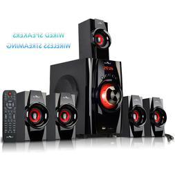 befree 5 1 ch surround sound speaker