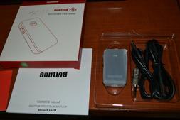 Bluetooth Adapter Audio Receiver Car Kit Home System Portabl