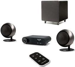 Orb Audio Booster One Soundbar Alternative - Steel...Home Au