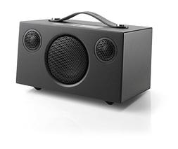 Audio Pro C3 Portable Wireless Multiroom Connected Speaker,