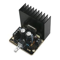 Car Stereo Amplifier Board, DROK 30W+30W Class AB Car Audio