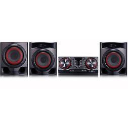 LG CJ45 720W Hi-Fi Entertainment System with Bluetooth Conne