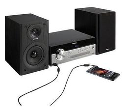 Sony CMT-SBT20 Micro Home Audio System with Wireless NFC Blu