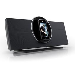Coby CSMP175 2.0 Speaker System - 20 W RMS - Black - 40 Hz -