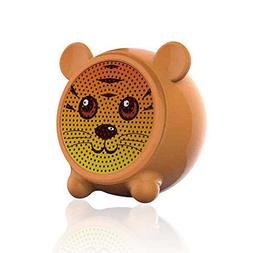 Worth Doning Music Pets Bluetooth Speaker with Remote Shutte
