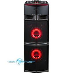 LG Electronics OJ98 Home Theater System