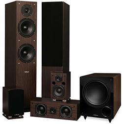 elite series surround sound home