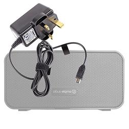 DURAGADGET Essential Micro USB UK Mains Charger For Simple A