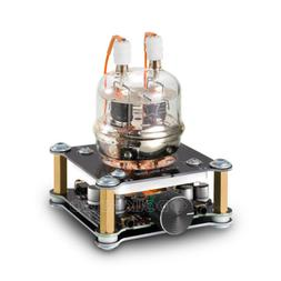 Douk Audio FU32 Vacuum Tube Headphone Amplifier Mini HiFi St