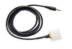 Generic 1 5 Meter Car MP3 Player Adapter