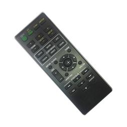 New Generic Replacement Remote Control Fit For Sony HT-CT660