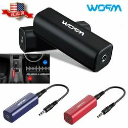 Mpow Ground Loop Noise Isolator 3.5mm Cable Car Audio System
