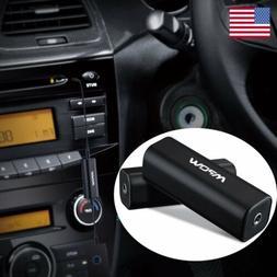 ground loop noise isolator eliminate home car